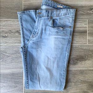 Men's Calvin Klein Jeans Slim Straight 34x30
